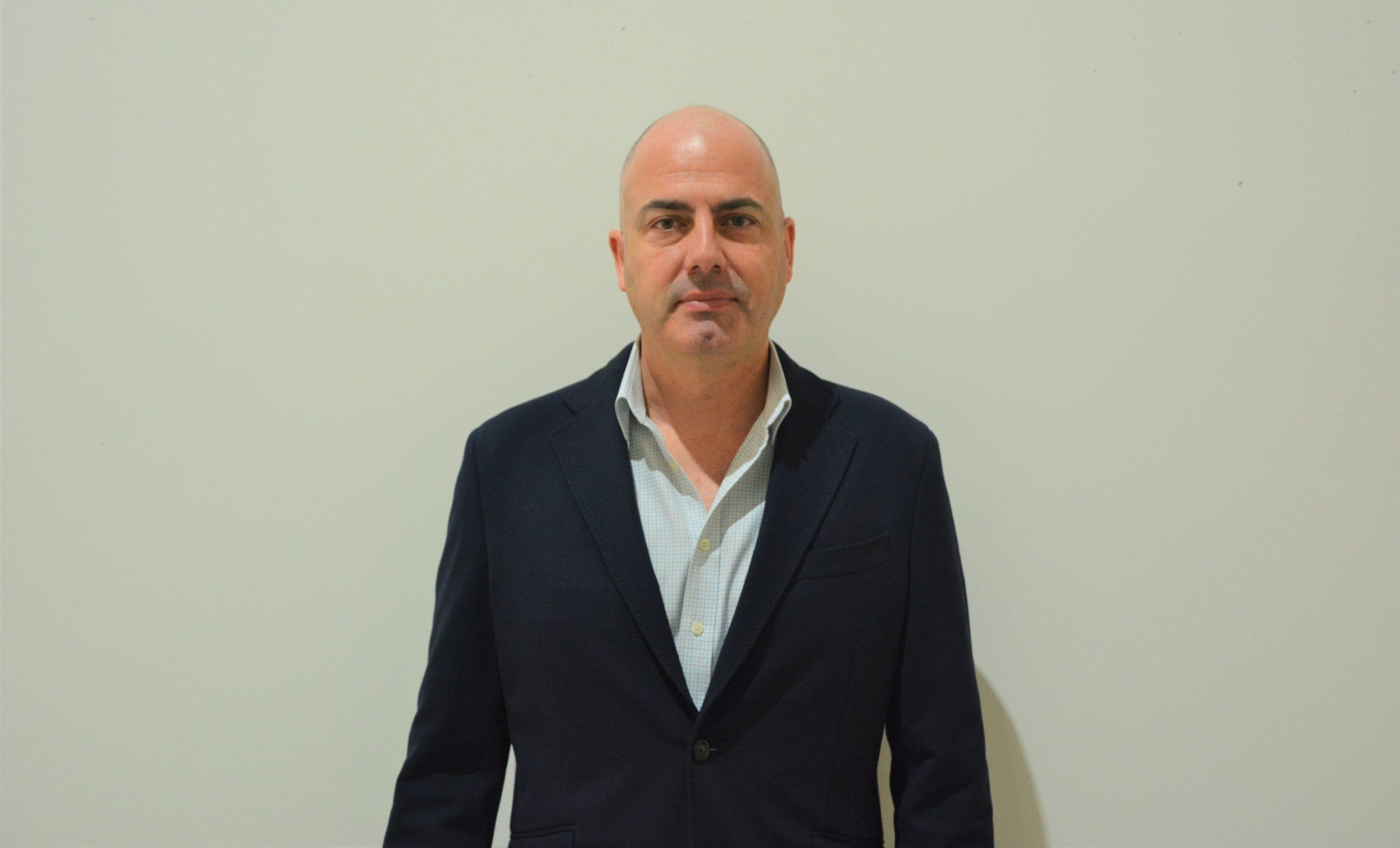 Alejandro Martin