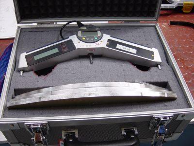 Manual Calyper