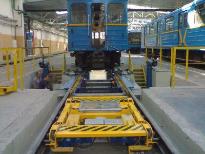 Puller Trolley