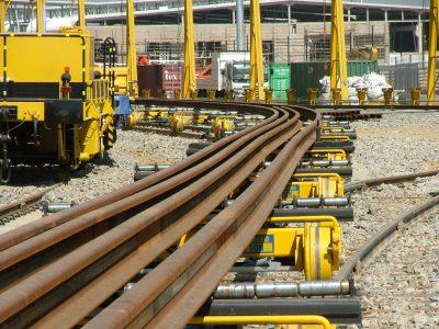 Rail Conveyor